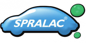 spralac logo blk outline